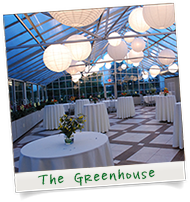 The Greenhouse at Farmington Gardens